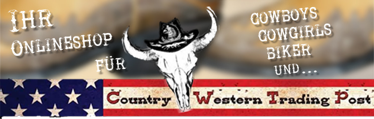 Country & Western Trading Post
