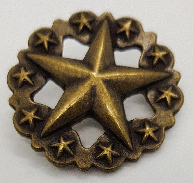 Zierniete Stars