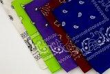 Bandana verschiedene Farben
