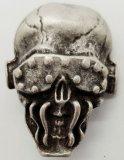 Skull Mad Max