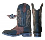 Stars and Stripes Stiefel WB26