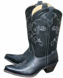 Stars and Stripes Stiefel WB29